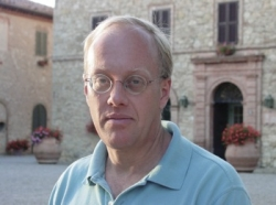 Chris Hedges bio pic from Truthdig