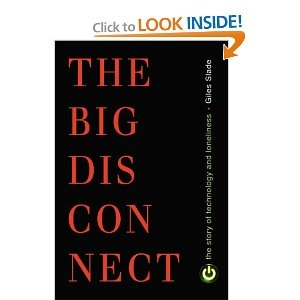 The_Big_Disconnect_Click_to_Look_Inside